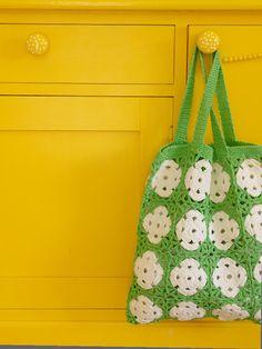 Nice idea for a bag
