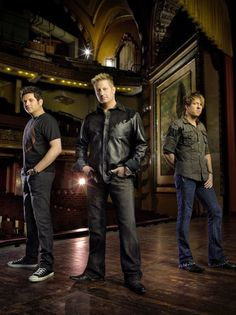 """Rascal Flatts is my favorite group.  My daughters and I sang """"I Won't Let Go"""" for the school talent show last year and dedicated it to my former student who had cancer.  He is now in remission!"""