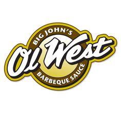 Ol West. Logo design by McQuillen Creative Group. Troy McQuillen, designer.