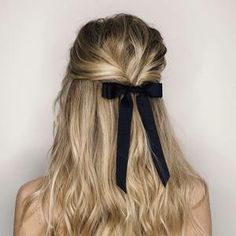 Grey  Sweater Weather ~ Multiple Styles Available ~ Bows ~ Knots ~ Clips ~ Headbands ~ You Pick Size ~ Fall Hair Accessories ~