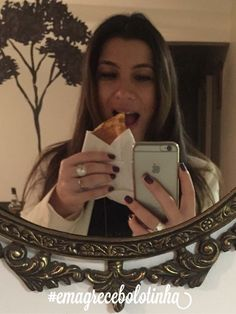 Para mais dicas de dieta, motivação e receitas light acesse www.emagrecebolotinha.com.br