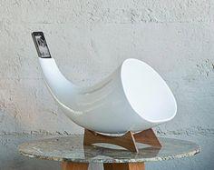 Ihorn Acoustic Amplifier. $419.00, via Etsy.