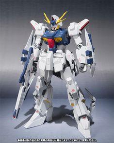 ROBOT魂(Ka signature) <SIDE MS> ペーネロペー 06