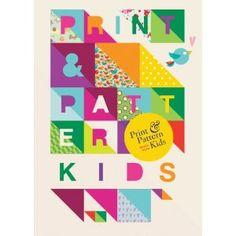 Print & Pattern: Kids: Amazon.co.uk: Bowie Style: Books