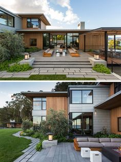 david s house is an example of a functional cozy family home with rh pinterest com