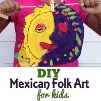 1000 images about mexico on pinterest mexican art for Mexican arts and crafts for sale
