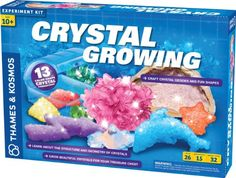 Best Toys for Tween Girls - Favorite Top Gift Ideas for Science!