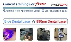 FREE ,Blue dental laser training at Dubai. If you have interest ,please don't hesitate to contact with me .