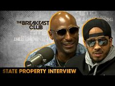 Former State Property Members Discuss Why The Group Broke Up And Beanie ...