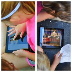 Technology Tailgate: PuppetPals: Grade / Learned Behaviors and Inherited Traits Science Resources, Science Lessons, Teaching Science, Life Science, 5th Grade Science, Elementary Science, Science Standards, 5th Grades, Behavior