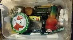 Organized stoner :) stoner esstials stoner girl problems I love weed