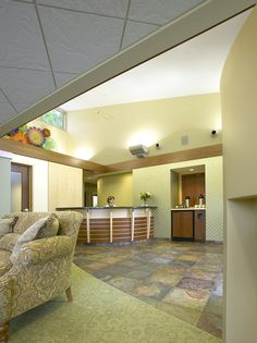 Dr. Hill & Associates, DDS. Iconica Design Build. Wisconsin. architecture, design, construction