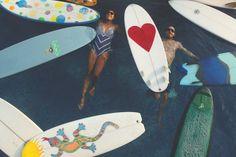 Surf & love