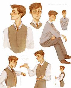 Natello's Art #MyArt #Sketches #CharacterDesign