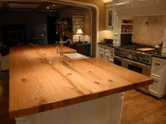 Budget Kitchen Countertops Ideas Sheet Metal Tile Wood Clay And