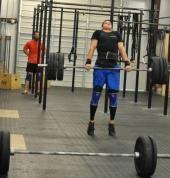 Nike romaleos 3 Crossfit ou levantamento de peso olímpico