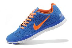 best service 5f711 4678d Nike-Free-TR-Fit-3-Breathe-Mens-Royal-Blue-Vivid-Orange-579968-466