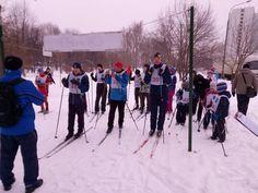 20 января 2018 на лыжной трассе напротив дома 19 по Юрловскому проезду, состоялись районные соревнования по лыжным гонкам организованные ГБУ ЦДиС «Юность».