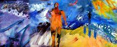 Artista: Diego Arango Ruiz @ VirtualGallery.com (Colombia)