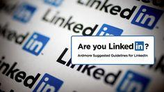 Low Down on LinkedIn - Ardmore Advertising