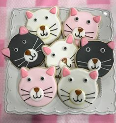 Cats by Sweet Happenings
