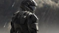 2016-04-16 - HDQ Images Halo 3: ODST wallpaper - #1304744