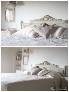 blanc mariclo white bedroom