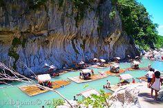 Minalungao National Park, An Ecotourism Marvel in Nueva Ecija Limestone Wall, Rafting, Bamboo, National Parks, Environment, Traveling, Marvel, River, Nature