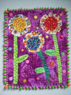 So colorful-Noelle Thomas