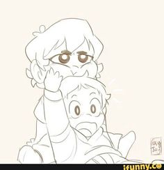 56 Best Voltron Babies images in 2019