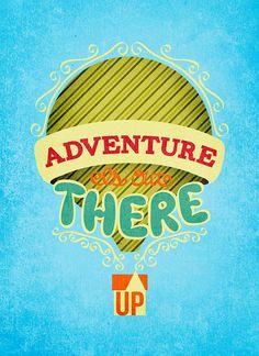 "Based in Ohio, aspiring graphic designer Rachel Krueger has created a ""tiny book"" of Pixar quotes. Each typographic illustration. Pixar Quotes, Up Quotes, Disney Quotes, Disney Posters, Famous Quotes, Disney Up, Disney Love, Disney Magic, Disney Nerd"