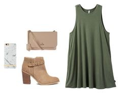 """""""Untitled #3"""" by aspen-hart ❤ liked on Polyvore featuring RVCA, Sole Society, Vivienne Westwood and Richmond & Finch"""