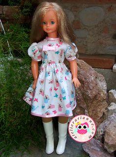 Tenue pour poupée Cathy / Cathie de Bella