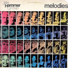 Jan Hammer Group - Melodies