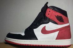 super popular 53f3f 66784  6 Rings  Air Jordan 1 releasing in 2018. Michael Jordan Championships, Nba