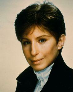 Yentl (1983) Barbra Streisand Yentl was one of my favorites.