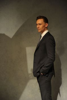 Tom Hiddleston at Guess Portrait Studio on Day 2 during the 2013 Toronto International Film Festival at Bell Lightbox
