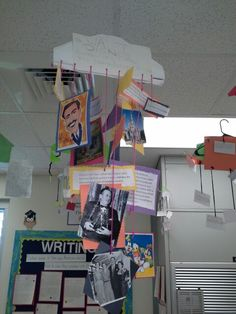Biography mobiles book reports