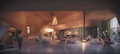 JONAS - public living room