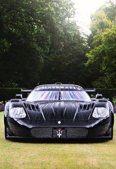 Maserati MC12 Corsa