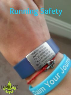 Do you run alone? A few useful #safety #tips for you! #running