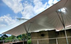 TCT Tensoestructuras - Centro Universitario de Teatro