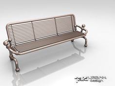 Benches & more...