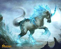 Mystical Creatures: All about UNICORNS, WEREWOLVES, & MERMAIDS | LemCh ...