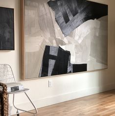 Joelle Somero provides interior design services and art and is based in Marquette, MI. Oil Painting Abstract, Abstract Canvas, Painting Art, Modern Abstract Art, Watercolor Painting, Painting Metal, Abstract Portrait, Modern Art Artists, Contemporary Artists