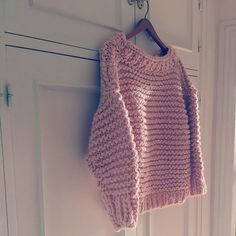 Nolita Sweater - Buy Wool, Needles & Yarn Sweaters - Buy Wool, Needles & Yarn Knitting kits | WE ARE KNITTERS