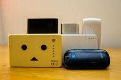 Nhật bản ra mắt hàng loạt sạc dự phòng  http://dochoiphukien.com/android/nhat-ban-ra-mat-hang-loat-sac-du-phong.html