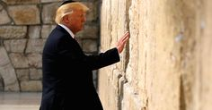 Trump will announce Wednesday that the U.S. will recognize Jerusalem as the capital of Israel and will move the embassy there.