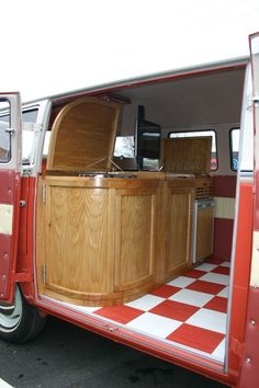 Donohue Bus | Customer Rides Gallery | All Things Timber