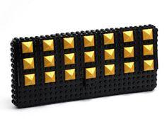 Agabag vyrába módne doplnky zo stavebnice LEGO   dorine.sk